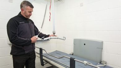 Photo of Closomat helps lift accessibility provision to new levels of service