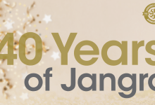 Photo of Jangro Celebrates Ruby Anniversary
