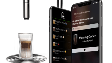 "Photo of ""Hey Siri, it's coffee time!"" Scanomat takes touchless coffee experience to a level on its own with Siri-enabled voice control for TopBrewer."