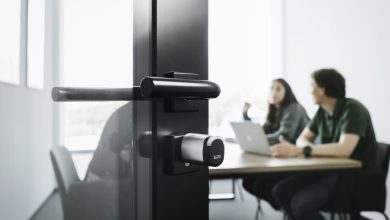 Photo of Secure Your Building with New SALTO Neo Cylinder