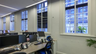 Photo of Creating secure office environments with Selectaglaze secondary glazing