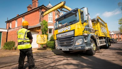 Photo of A reliable waste management service