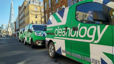 Photo of Cleanology goes electric in its latest sustainability move