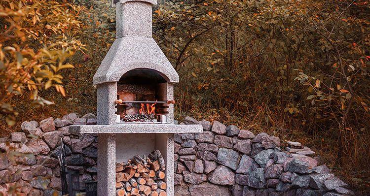 meilleurs barbecues en pierre 2021