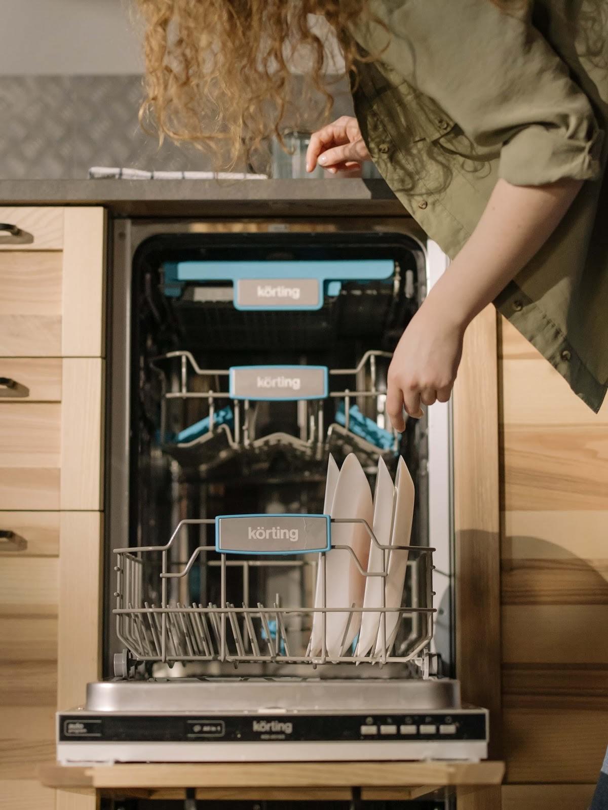 meilleurs lave vaisselles encastrables