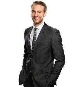 Jordan Dawes, The Watkins Group