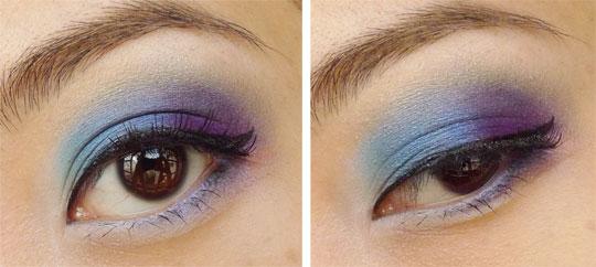 Makeup For Asian Eyes Double Eyelids Saubhaya Makeup