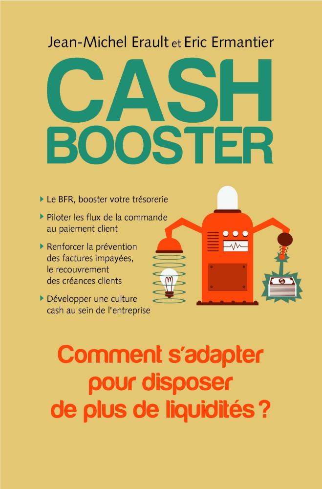Couverture Cash Booster