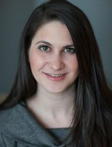 Lauren S. Frisch