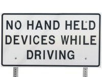 Hands-Free Georgia Act