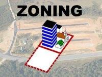 Seeking Zoning Approval