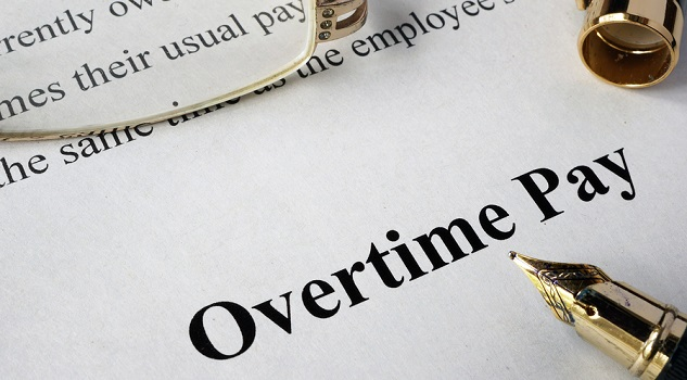 Overtime Salary Threshold