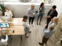 Trade Secrets in a Coworking Space