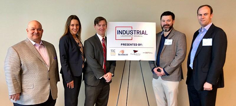Industrial Leadership Council