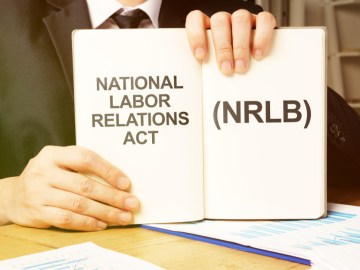 National Labor Relations Act
