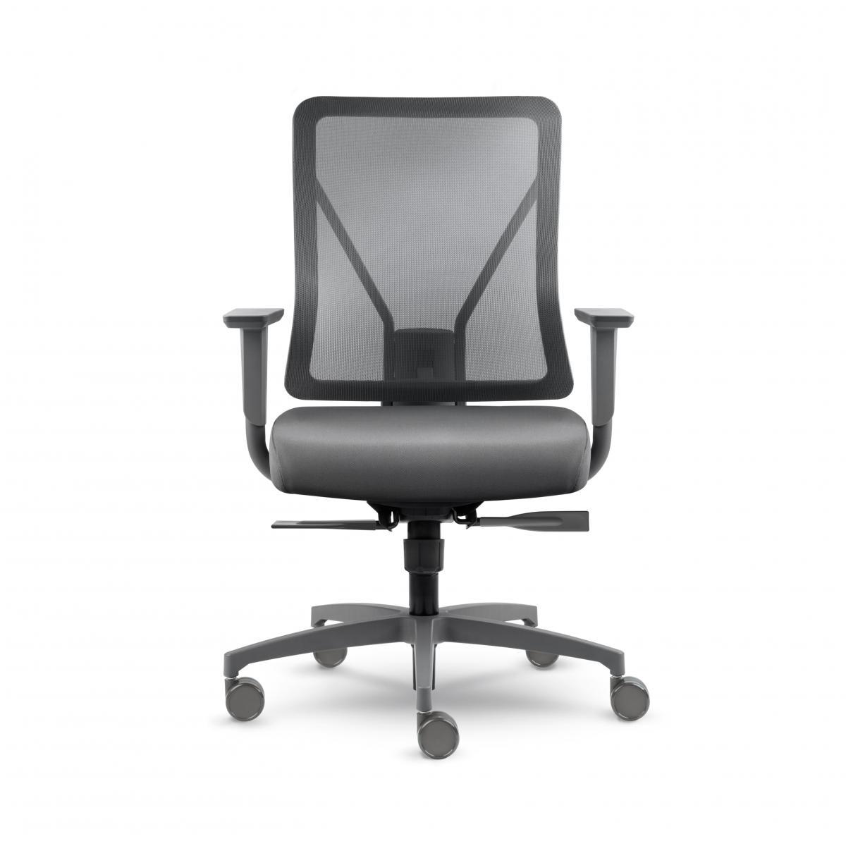 Allseating Levo Task Chair Nashville Office Furniture