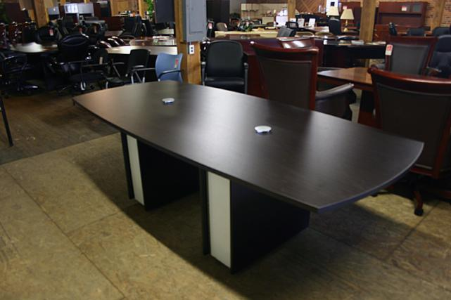 Cherryman Verde Conference Table Nashville Office Furniture