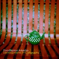 Poodleplay Arkestra - Developments In Calligraphy [BFW209]