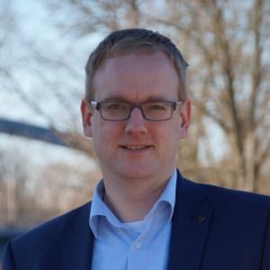Rückt in die Stadtverordnetenversammlung nach: Christian Altmann