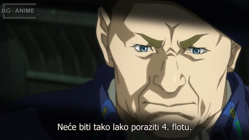 LOGH: The New Thesis 002