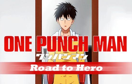 One Punch Man Specijali