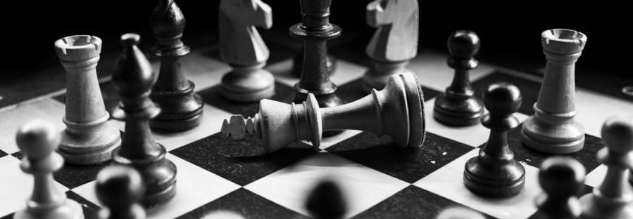 Header Schach