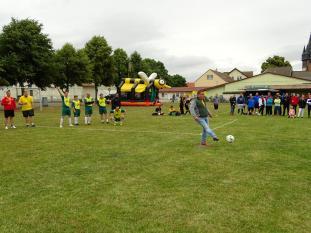 Görsbacher Sportwoche 2018