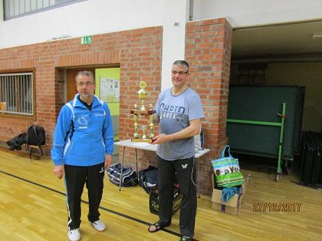 Dorfmeisterschaften 2017