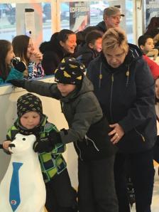 Kinderweihnachtsfeier 2018