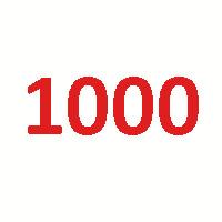 1.000 Fachkräfte für den Beruf Altenpflege
