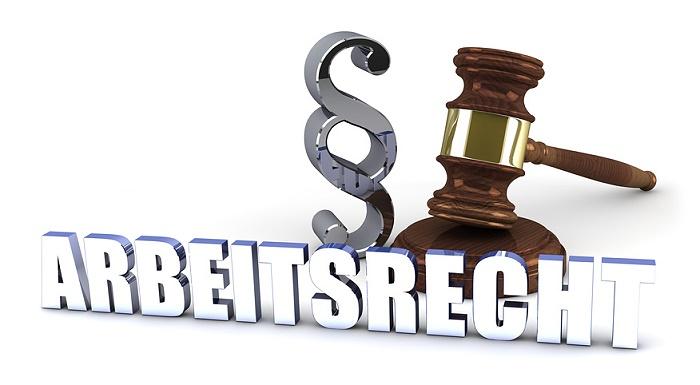 Arbeitsrecht und Pflege – Arbeitsvertrag