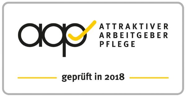 Bewertung BG-Pflege GmbH