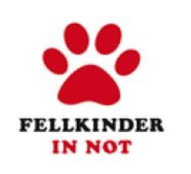 Tiere brauchen Hilfe - Fellkinder in Not e.V.