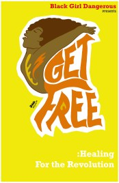 get free radical healing poster