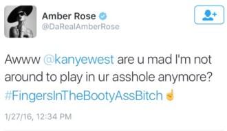 Amber-Rose-Kanye-West