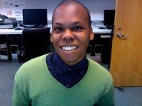 Darius bio photo