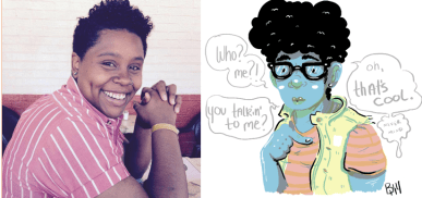 comic artists of color 2