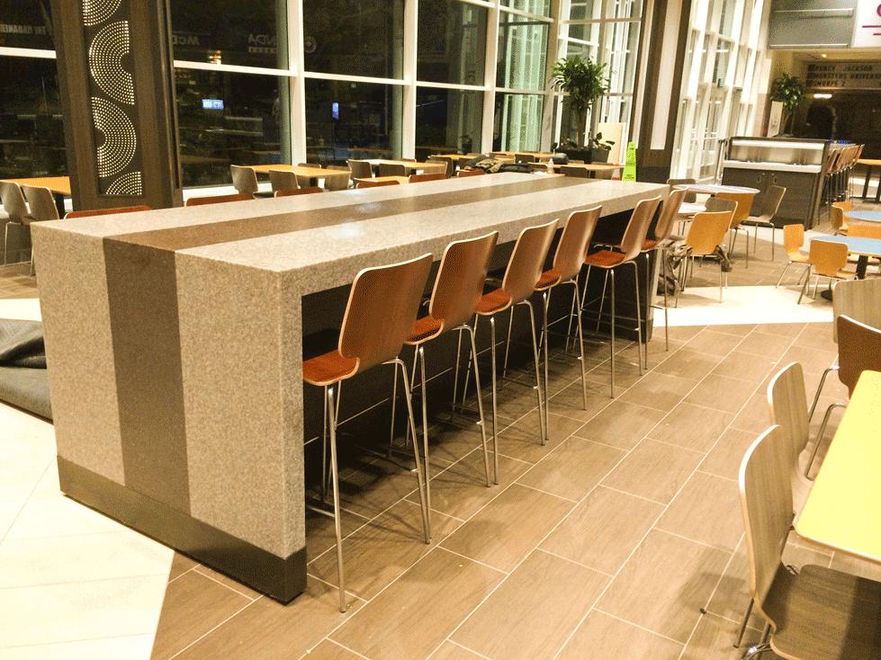 Restaurant Table Top Ideas