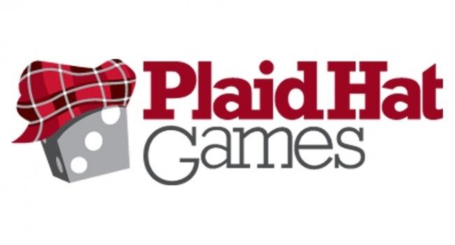 Планы Plaid Hat Games