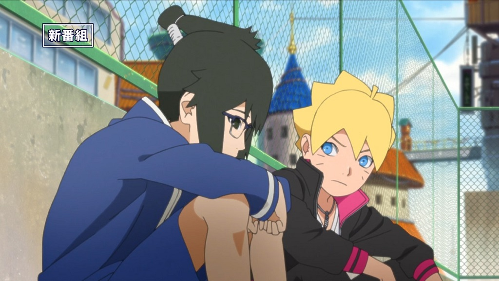 Image result for boruto study Boruto Episode 15 Review and Episode 16-19 Spoilers!