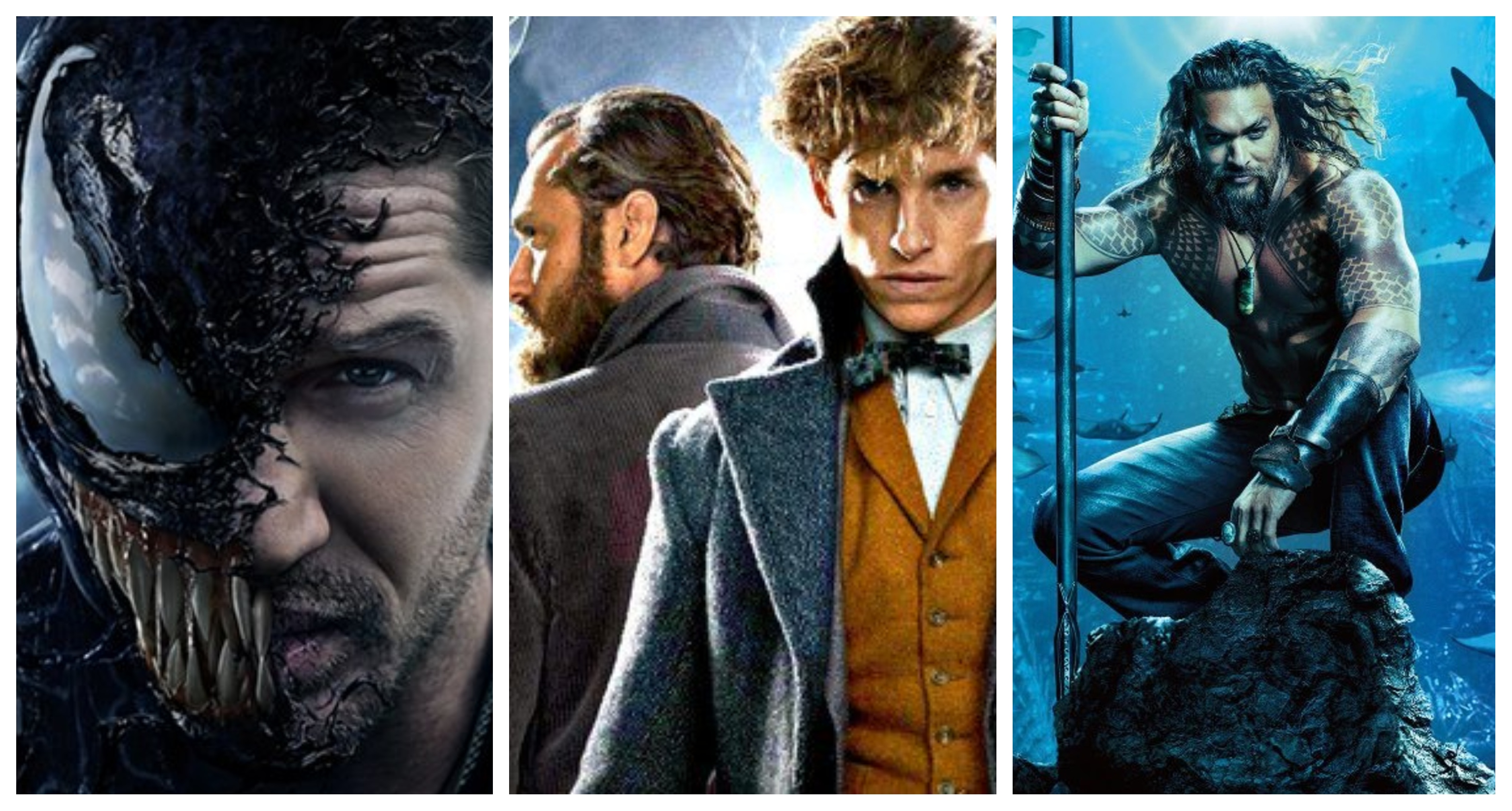 2018 is just around the corner and that means new movies here are our must see movies for 2018 from action thriller fantasy drama and family friendly - Must See Movies