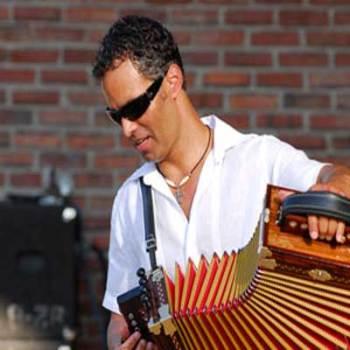 Roux du Bayou Cajun Band