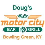 Doug's Motor City logo