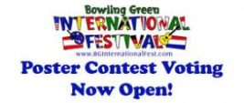 Poster Contest Voting Now Open!