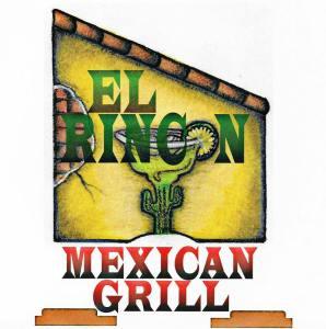 El Rincon Mexican Grill logo