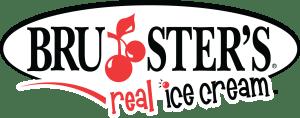Bruster's Real Ice Cream logo