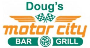 Doug's Motor City Bar & Grill logo