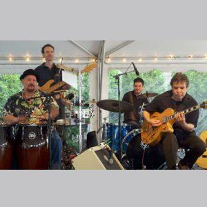 San Rafael Band