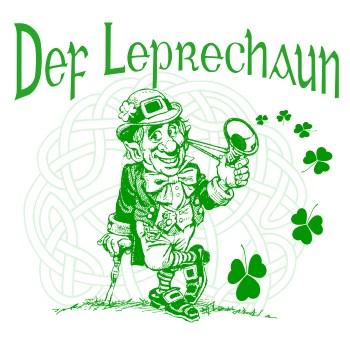 Def Leprechaun