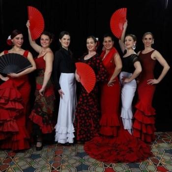 Academy of Flamenco Arts